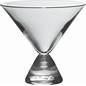 Simon Pearce  Westport Westport Stemless Martini $75.00