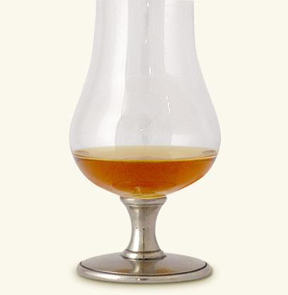 $75.00 Whiskey Glass