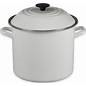 Le Creuset  Stockpots 10 Qt White Stock Pot $110.00