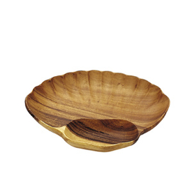 $35.00 Chip&Dip Shell Fan