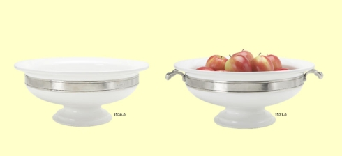 Round Centerpiece w/Handles collection with 1 products
