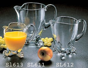 Pitcher 72OZ Bach collection with 1 products