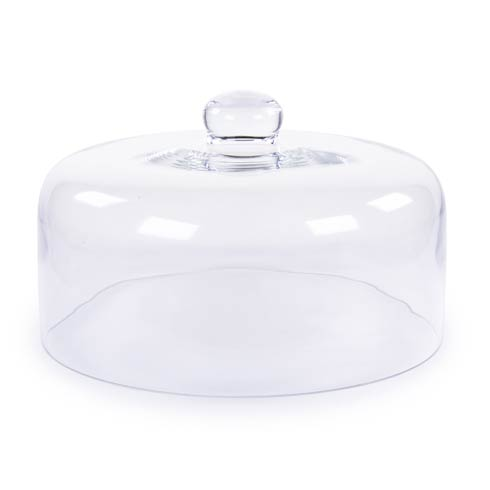 $73.50 Glass Dome for Cake Plate