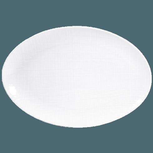 $174.00 Organza Oval Platter
