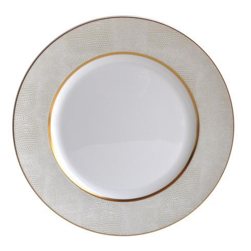$57.00 Sauvage Or Dinner Plate