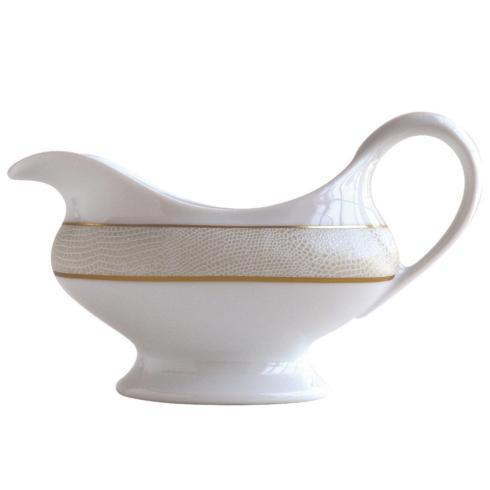 $268.00 Sauvage Or Gravy Boat