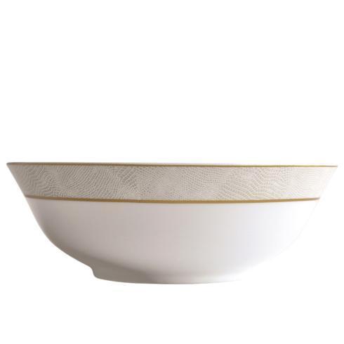 $324.00 Sauvage Or Salad Bowl