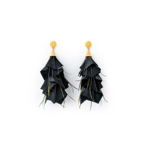 Becky Earrings collection with 1 products