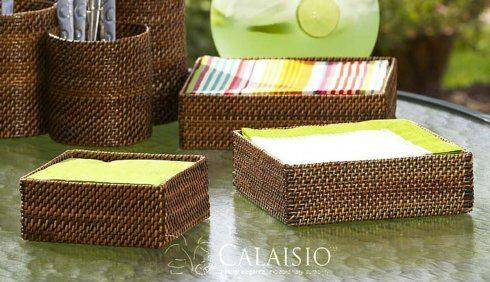 Luncheon Napkin Holder collection with 1 products