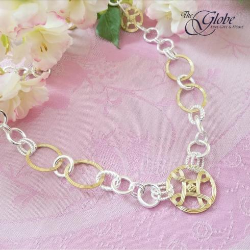"""$595.00 Monique 32"""" Necklace"""