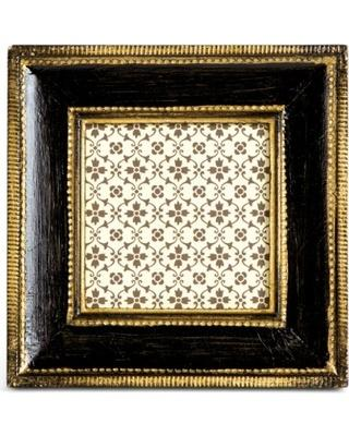 Cavallini Papers & Co.   Classico Urbino Black Frame  $44.00