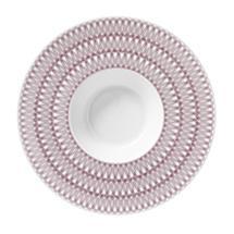 $60.00 Mood Nomade Porcelain Rimmed Soup Plate