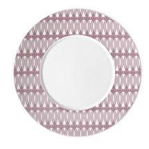 $110.00 Mood Nomade Porcelain Underplate