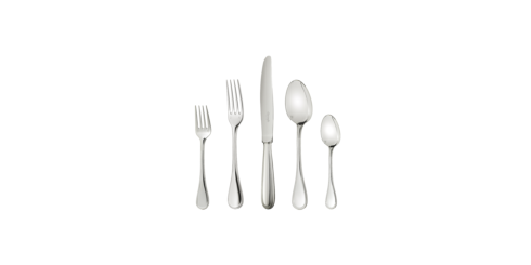 Perles Stainless Steel Flatware collection with 1 products