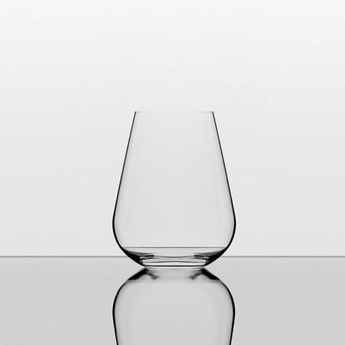 $80.00 Stemless Wine and Water Glass