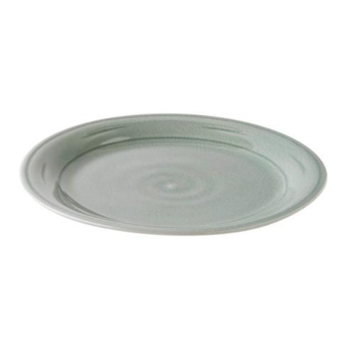 $45.00 Belmont Dinner Plate Celadon Crackle Dinner Plate