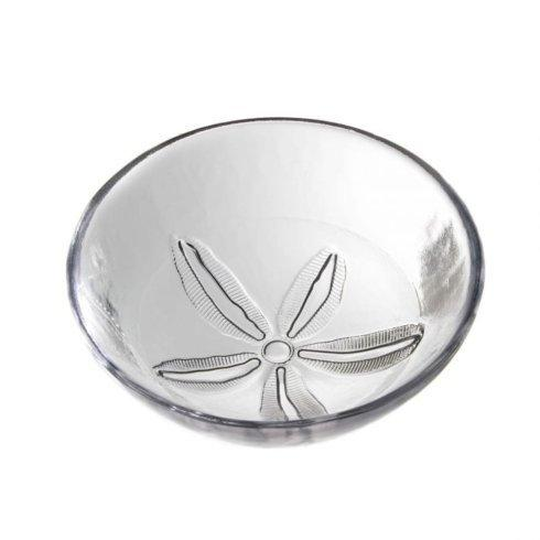 Sand Dollar Bowl collection with 1 products