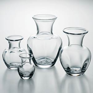 Shelburne Vase Large collection with 1 products