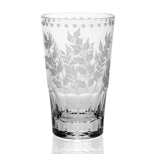 Fern Tumbler Highball collection with 1 products