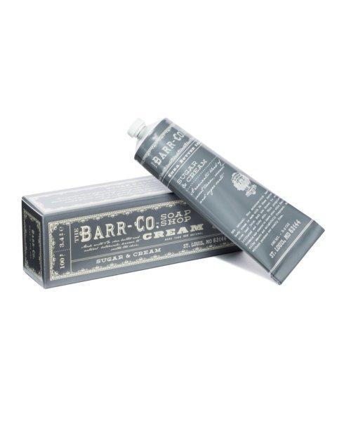$24.00 Barr Co. Sugar & Cream Hand & Body Lotion