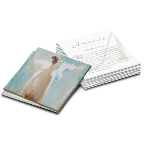 $22.00 A-Z Scripture Cards