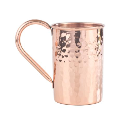 Copper Roosevelt Hammered  collection with 1 products