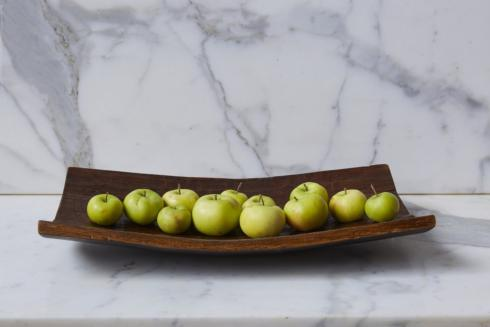 Stave Wine Barrel Fruit Tray - Large collection with 1 products