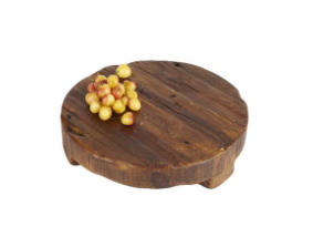 Round Trivet, Medium collection with 1 products