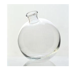 Sphere Vase, Clear collection with 1 products