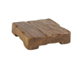 Europe2You   Square Trivet, Small $88.00