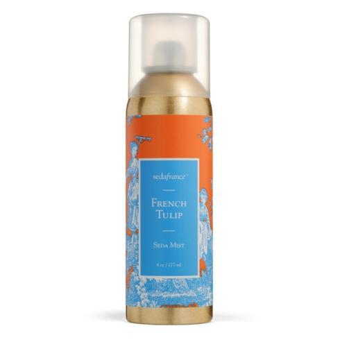 French Tulip Classic Toile Room Mist collection with 1 products
