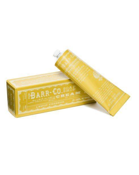 $24.00 Barr Co. Lemone Verbena Hand & Body Cream