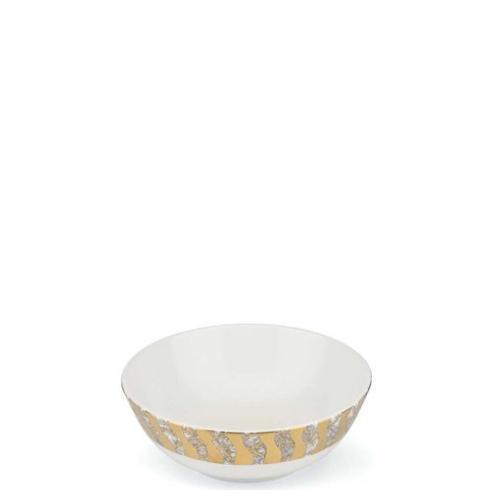 Michael Wainwright  Tempio Luna Gold Extra Small Bowl $80.00