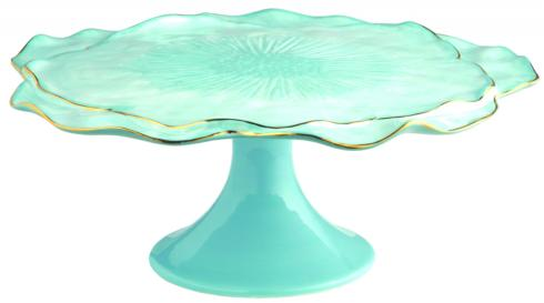 Petal Cake Plate collection with 1 products