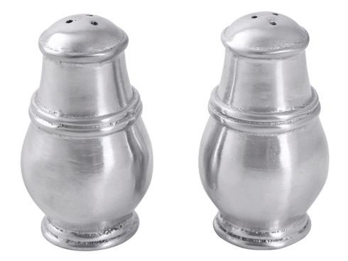 $52.00 Classic Salt and Pepper Set