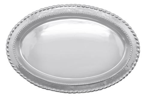 $79.00 Meridian Oval Platter