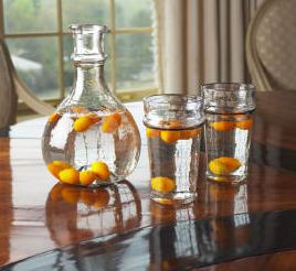 Napa Home & Garden   Castillian Decanter $45.00