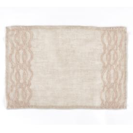 Napa Home & Garden   Cossette Embroidered Placemat $18.00