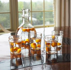 Castillian Double Old Fashioned collection with 1 products