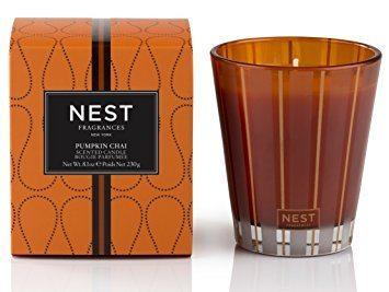 Pumpkin Chai Classic Candle collection with 1 products