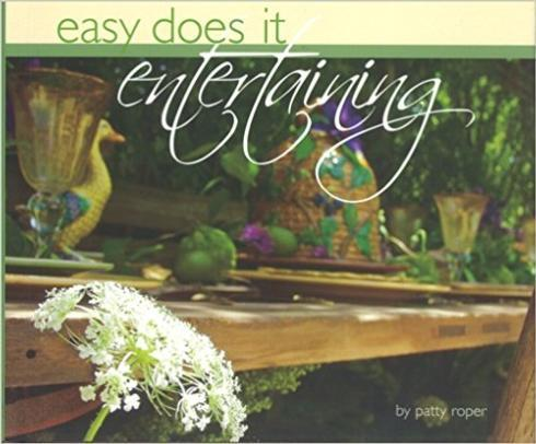 Generations Exclusives  Cookbooks Easy Does It Entertaining $28.00