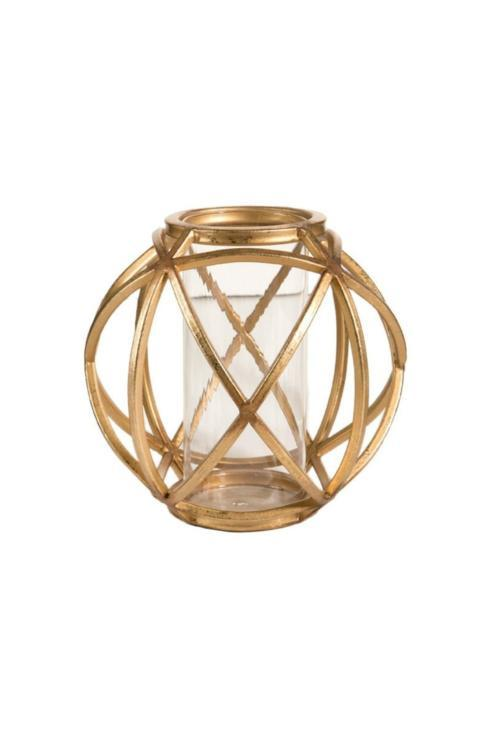 7.5 inch Gold Lantern collection with 1 products
