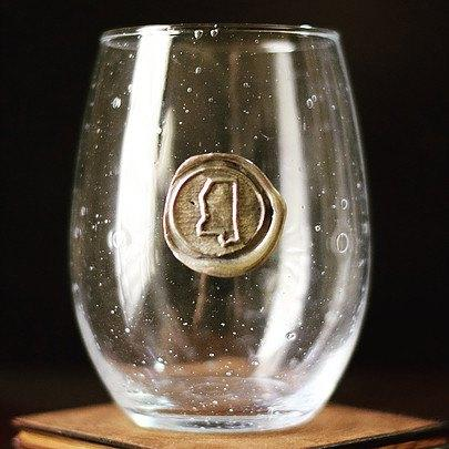 Mississippi Stemless Wine collection with 1 products