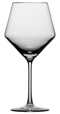 Schott Zwiesel  Pure Burgundy   23.4oz $15.00