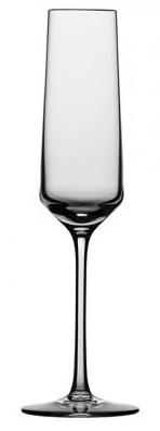 Schott Zwiesel  Pure Champagne Flute   7.1oz $15.00