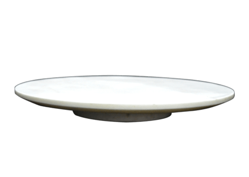 Generations Exclusives   Marble Lazy Susan $70.00