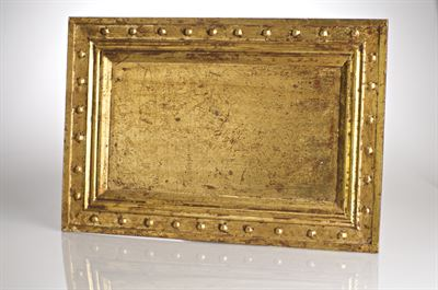 Vendome Tray, Gold Leaf collection with 1 products
