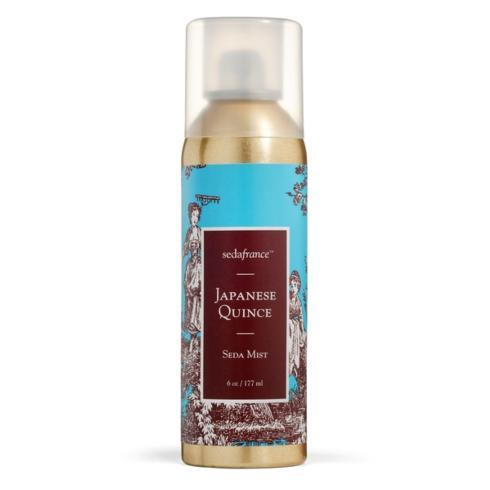 Japanese Quince Classic Toile Room Mist collection with 1 products