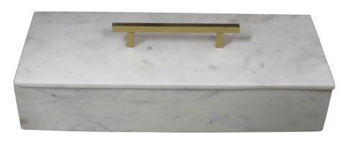 Generations Exclusives  Marble Large Marble Box $54.00