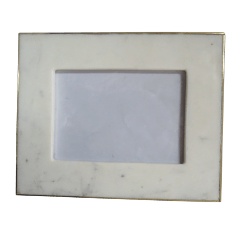 Generations Exclusives  Marble 7 x 5 Marble Picture Frame $40.00